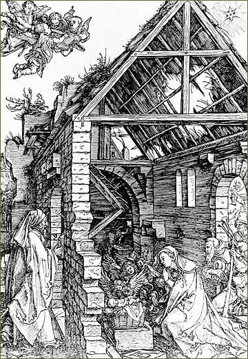 Image result for christmas albrecht durer